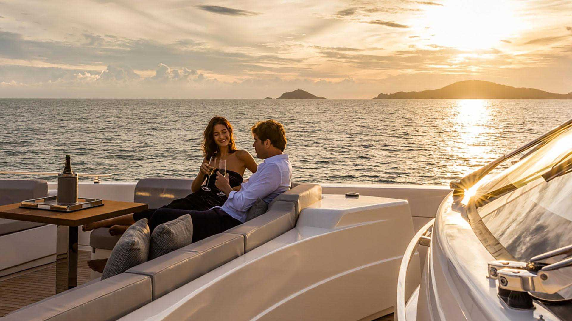 Become an Exhibitor at The Thailand International Boat Show in Phuket